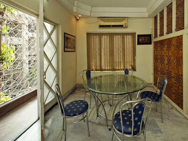 Oyo 3573 Salt Lake Sector 2 - Kolkata - Dining room