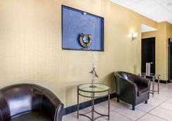 Quality Inn Hinesville - Fort Stewart Area - Hinesville - Aula