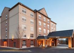 Country Inn & Suites by Radisson, Anderson, SC - Anderson - Rakennus