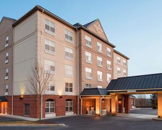 安德森卡爾森鄉村套房酒店 - 安德遜 - 安德森(南卡羅來納州) - 建築