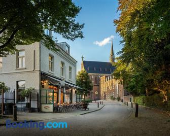 Hotel Restaurant Café Parkzicht - Рурмонд - Building