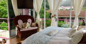 Gosen B&B - Heredia - Bedroom