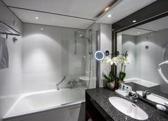 크라운 플라자 마스트리흐트 - 마스트리히트 - 욕실