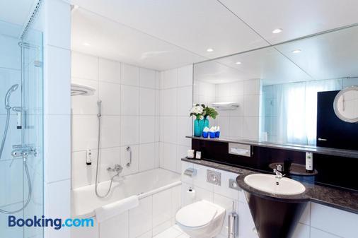 Seedamm Plaza - Zurich - Bathroom