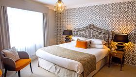 The Maids Head Hotel - Norwich - Habitación