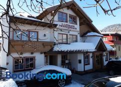 Hotel Garni Landhaus Trenkenbach - Schladming - Building