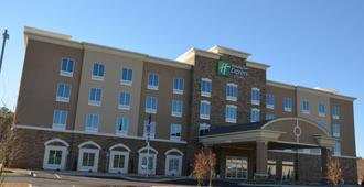 Holiday Inn Express & Suites Albany - Albany