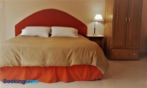 Familia Piatti B&B - Suites - Ushuaia - Bedroom