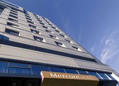 Mercure Bucharest Unirii - Bucharest - Building