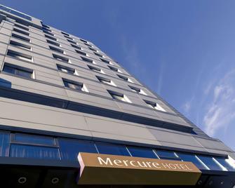 Mercure Bucharest Unirii - Βουκουρέστι - Κτίριο