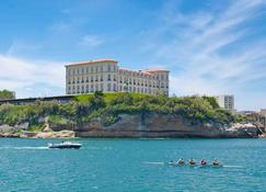 Novotel Marseille Vieux Port - มาร์เซย์ - วิวภายนอก