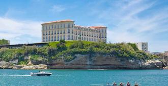 Novotel Marseille Vieux Port - Marselha - Exterior