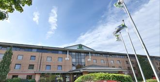 Holiday Inn Nottingham - Nottingham - Edifício
