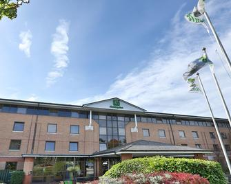 Holiday Inn Nottingham - Ноттінгем - Building