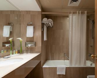 Le Commodore - Бейрут - Bathroom
