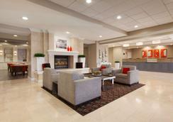 Radisson Hotel Phoenix Airport, Phoenix, AZ - Φοίνιξ - Σαλόνι ξενοδοχείου