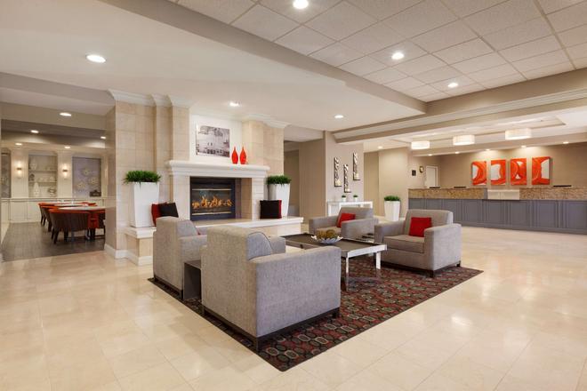 Radisson Hotel Phoenix Airport, Phoenix, AZ - Phoenix - Aula