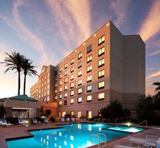 Radisson Hotel Phoenix Airport, Phoenix, AZ