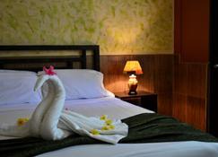 Casa Aura Boutique Hotel - Cartago - Habitación