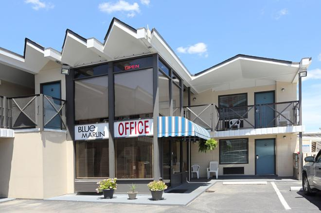 Blue Marlin Inn & Suites - Virginia Beach - Building