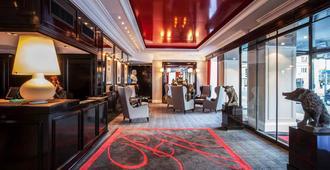 Park Hotel Grenoble - MGallery - Grenoble - Aula
