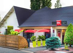 ibis Niort Marais Poitevin - Niort - Building
