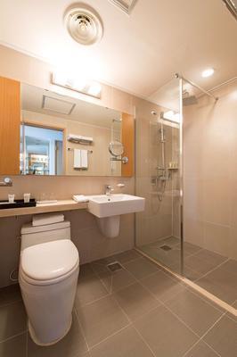 最佳西方精品飯店 - 仁川機場店 - 仁川 - 浴室