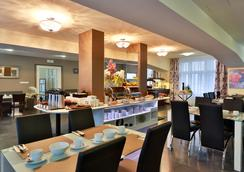 Hotel Elysee - Prague - Restaurant