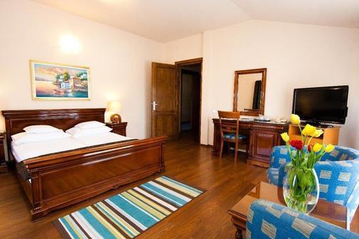 Hotel Onix - Cluj Napoca - Bedroom