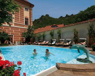 Hotel Schloss Durnstein - Durnstein - Pool