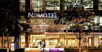 Novotel Nha Trang - Nha Trang - Edifício