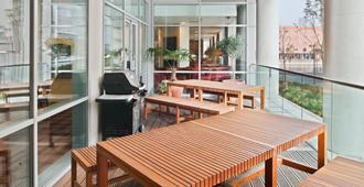 Staybridge Suites Liverpool - Liverpool - Property amenity