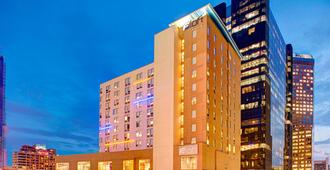 Aloft Charlotte Uptown at the EpiCentre - Charlotte - Building