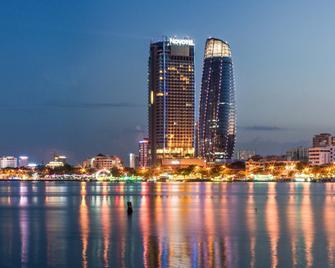 Novotel Danang Premier Han River - ดานัง - อาคาร