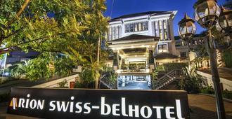 Arion Swiss-Belhotel Bandung - Bandung