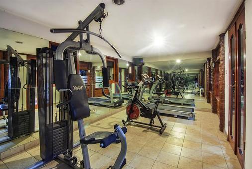 Arion Swiss-Belhotel Bandung - Μπαντούνγκ - Γυμναστήριο