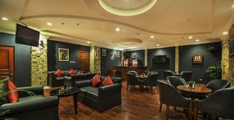 Arion Swiss-Belhotel Bandung - Bandung - Lounge