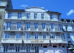 Hotel Duchesse Anne - Lurdy - Building
