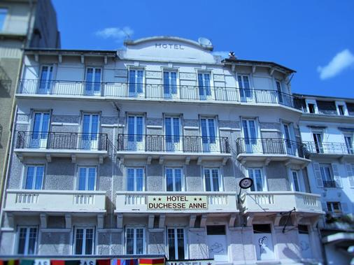 安妮公爵夫人酒店 - 盧爾德 - 盧爾德 - 建築