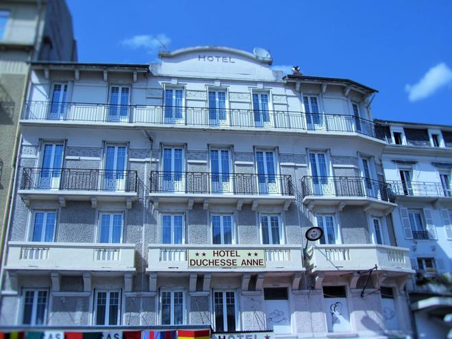 Hotel Duchesse Anne - Lourdes - Building