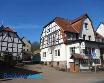 Gasthaus Köhlerhof - Uslar - Building