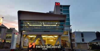 Swiss-Belhotel Jambi - Jambi
