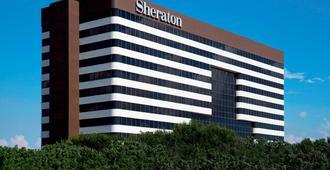 โรงแรมเชอราตัน สนามบิน DFW - เออร์วิง