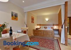 Gästehaus-Pension Bendler - Kirchdorf in Tirol - Bedroom