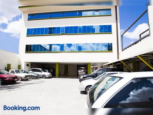 Hotel Las Gardenias - Cuenca - Building