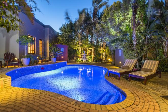Kingfisher Guesthouse - Port Elizabeth - Pool