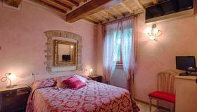 Donna Nobile - San Gimignano - Quarto