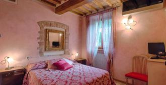 Donna Nobile - San Gimignano - Phòng ngủ