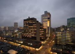 The James Hotel Rotterdam - Rotterdam - Buiten zicht