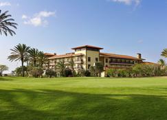 Elba Palace Golf & Vital Hotel - Антигуа - Здание